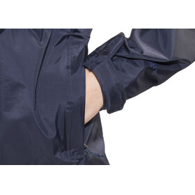 Patagonia W's Torrentshell Jacket Navy Blue